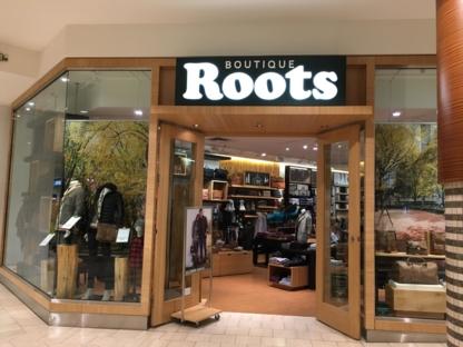 Roots Centre Rockland - Magasins de chaussures - 514-737-2211