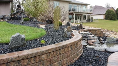 I Deal Landscaping Solutions - Landscaping Equipment & Supplies - 204-798-6420