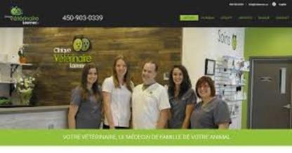 Clinique Vétérinaire Laennec Inc - Veterinarians - 450-903-0339