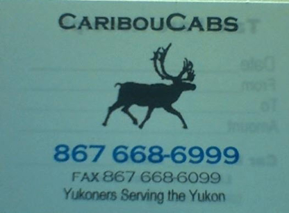 Caribou Cabs - Taxis