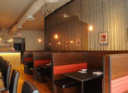 D & Y Sushi - Sushi & Japanese Restaurants - 647-350-2996
