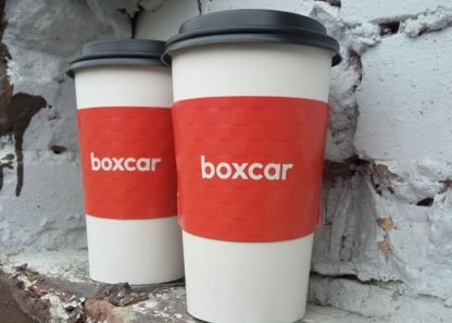 Boxcar Cafe - Restaurants