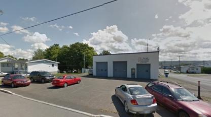 Garage M Joncas - Garages de réparation d'auto - 418-248-4846