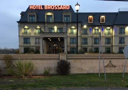 Hôtel Brossard Inc - Hôtels - 514-890-1000