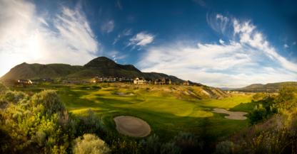 Sun Rivers Golf Course - Terrains de golf publics