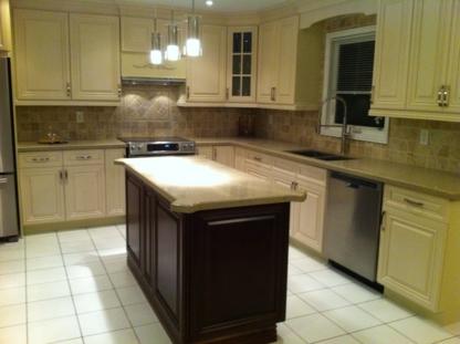 Home Choice Granite & Marble - Natural Stone - 647-871-2510