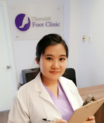 Thornhill Foot Clinic - Podiatrists