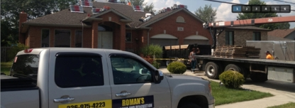 Roman`s Roofing and Renovations - Home Improvements & Renovations