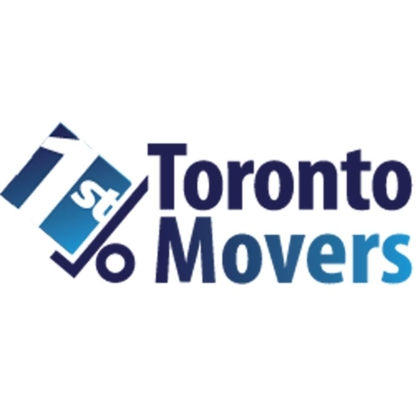 First Toronto Movers Inc - Moving Services & Storage Facilities - 647-923-8492