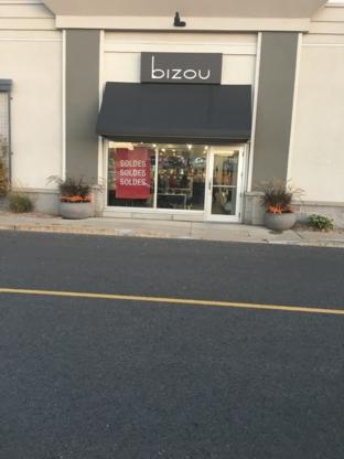 Bizou - Boutiques de mariage - 450-678-2836