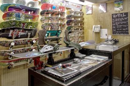 Royal Board Shop Inc - Sporting Goods Manufacturers & Wholesalers - 403-277-3601