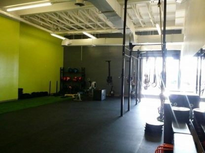 Complexe Médico-Sportif Évolution Inc - Salles d'entraînement - 450-378-9090