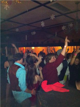 Keep Them Dancing - Dj Service - 705-722-6469