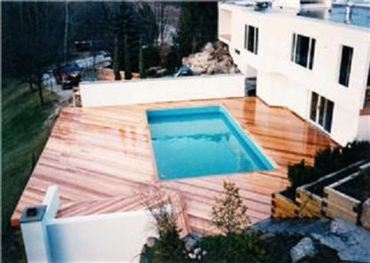 View Woodart Building Services Inc's Ajax profile