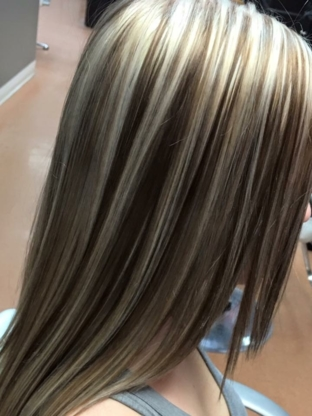 Enchanté Hair Studio - Hair Extensions - 519-453-4343