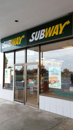 Subway - Sandwiches & Subs - 905-448-0600