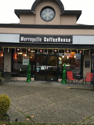 Murrayville Coffee House - Coffee Shops - 604-532-1010