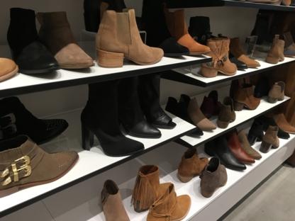 Steve Madden - Magasins de chaussures - 514-844-0377