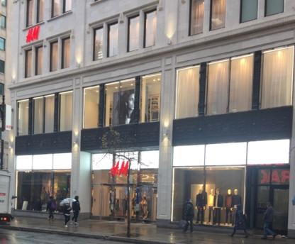 H&M - Fashion Accessories - 514-788-9535