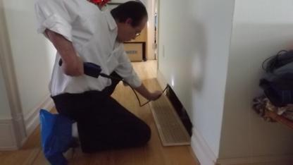 Building Block Home Inspection Ltd - Inspection de maisons