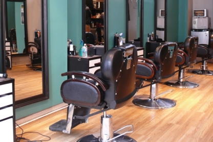 Groom For Men Inc - Barbers - 905-527-9377