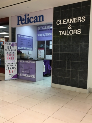 Pelican Cleaners & Tailoring - Dry Cleaners - 613-746-2000
