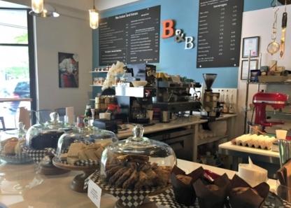 The Baker and Baron Café - Cybercafés - 604-770-2425