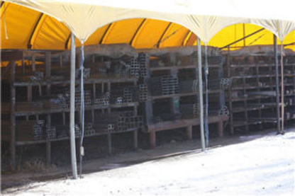Federal Metals Inc - Recycling Services - 403-236-0402