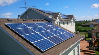 True Sun Energy - Solar Energy Systems & Equipment - 905-244-2664
