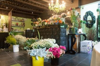 Luluthia Floral - Florists & Flower Shops - 438-380-4095