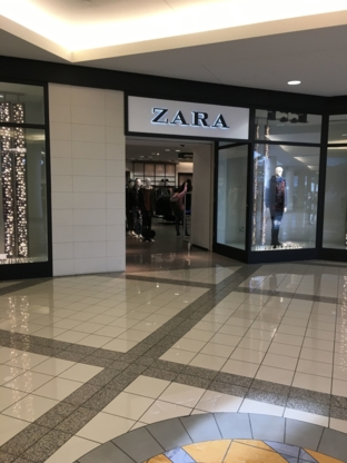 ZARA - Clothing Stores - 604-484-6095