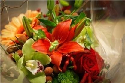 Fleuriste de la Côte des Neiges - Florists & Flower Shops - 514-344-1024