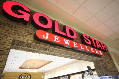 Gold Star Jewellers - Jewellers & Jewellery Stores - 780-760-2274