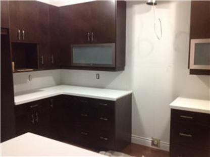 Canadian Home Granite & Tiles - Granite - 905-916-2265