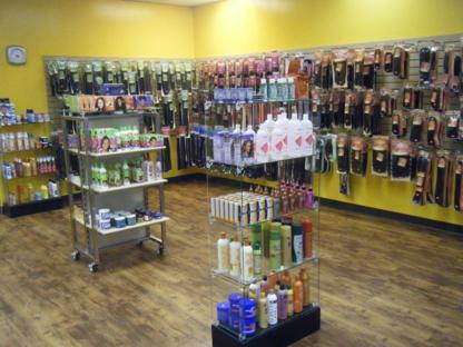 Casilda Hair Extensions - Beauty Salon Equipment & Supplies