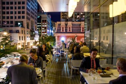 Luma - Restaurants - 647-288-4715