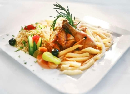Piri Piri - Fish & Chips - 647-694-2528