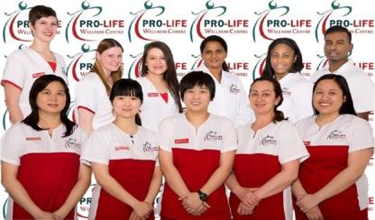 Pro Life Wellness - Medical Clinics