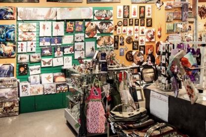 Gift Plus Ltd - Gift Shops - 403-264-0904