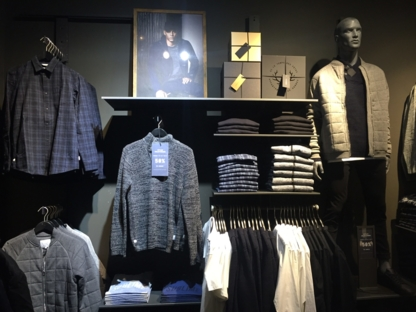 Jack & Jones - Men's Clothing Stores - 514-694-4774