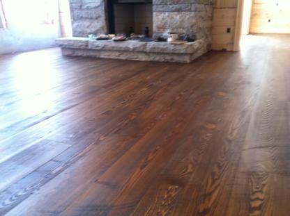 Solace Flooring Solutions - Floor Refinishing, Laying & Resurfacing