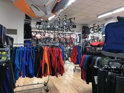 Sport Campus, La Source Du Sport - Sporting Goods Stores - 514-766-2900