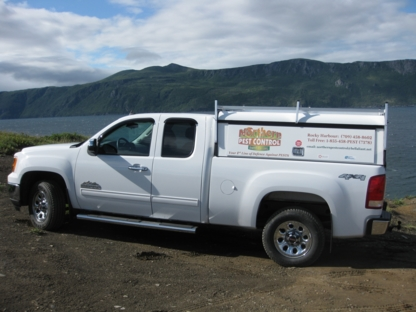 Northern Pest Control Services Ltd - Extermination et fumigation - 709-458-8602