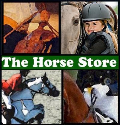 The Horse Store - Selles, harnais et accessoires pour chevaux