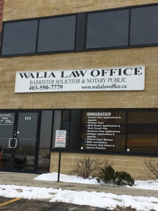 Billing Law Office - Lawyers - 403-590-7779