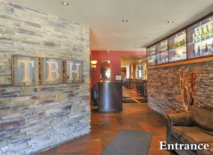 The Brock House - Seafood Restaurants