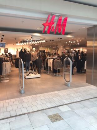 H&M - Magasins de vêtements pour femmes - 514-788-4590