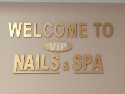 VIP Nails And Spa Inc - Eyelash Extensions - 905-913-8999