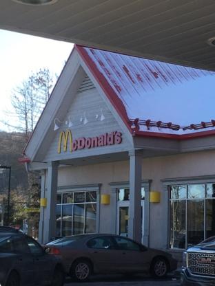 McDonald's - Restaurants - 819-425-5100