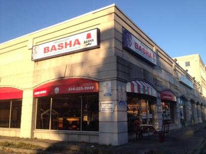 Basha - Restaurants - 514-223-2049